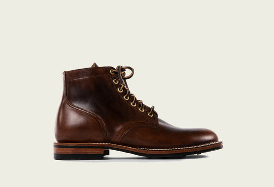 Service Boot® Brown Chromexcel