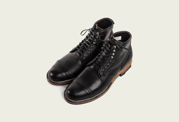 Service Boot Teacore Horsehide Latigo