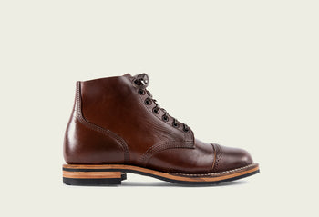 Service Boot Pigment Brown Horsebutt