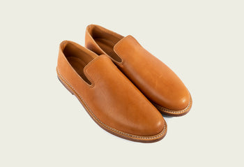 Slipper Chestnut Essex