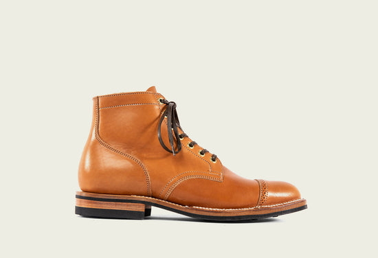 Service Boot Chestnut Essex BTC