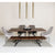 Streamline Dining Bench