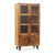 Avalon 4-Door Armoire