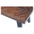 Avalon Acacia wood Bench