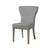 Capri Fan Back Dining Room Chair