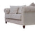 Haston 3-Seater Tufted Sofa