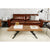 Cigar 3-Seater Leather Sofa