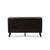 Paris 6-Drawer Dresser in Espresso Finish