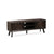 Paris Home Media Unit in Espresso Finish