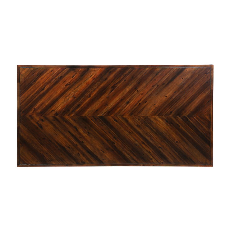 Table rectangulaire Avalon