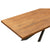 Pierce 8-Seat Dining Table in Natural Oak