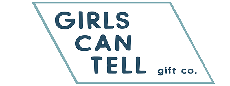 Girls Can Tell