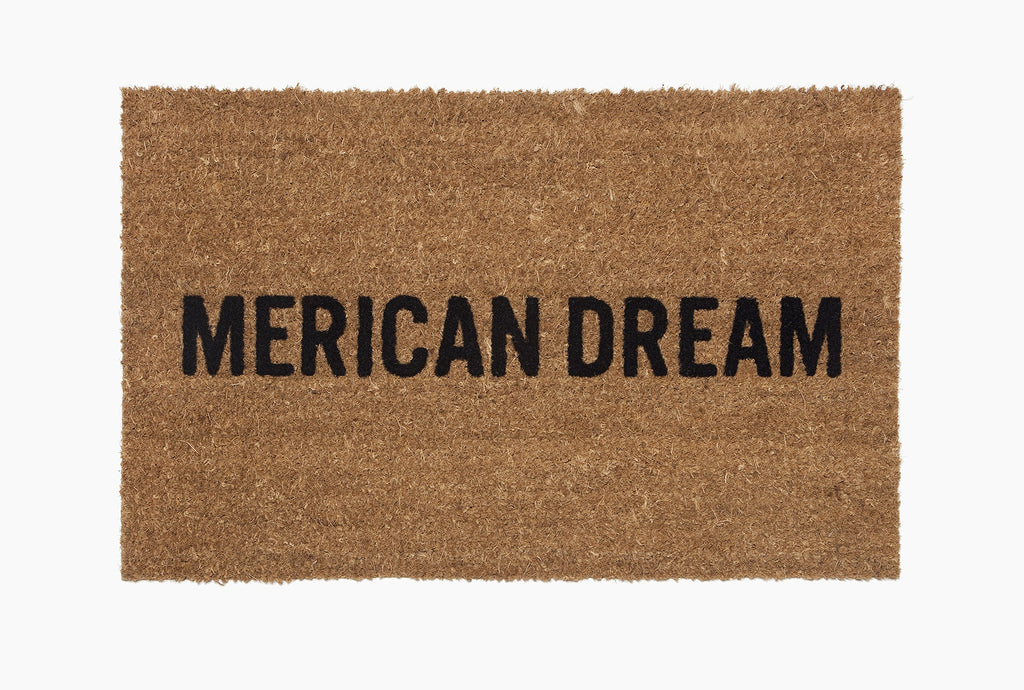 Merican Dream Doormat