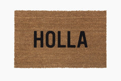 Holla Doormat