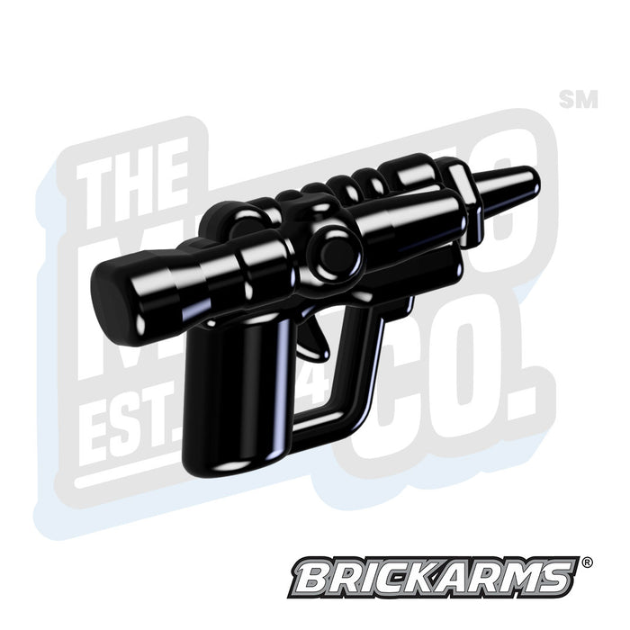 Custom Printed Lego - EC-17 Blaster - The Minifig Co.