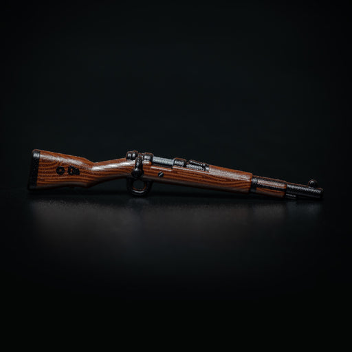 Custom Printed Lego - Superior Caliber Kar98 - The Minifig Co.