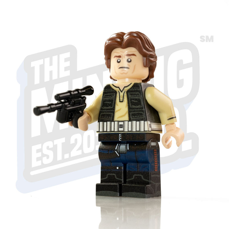 The Smuggler (ANHS) - The Minifig Co.