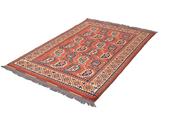 "8'1"" x 6'3"" Feet - 248 x 191 cm 