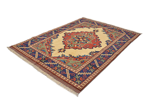 "Size: 6'8"" x 5'2"" Ft 