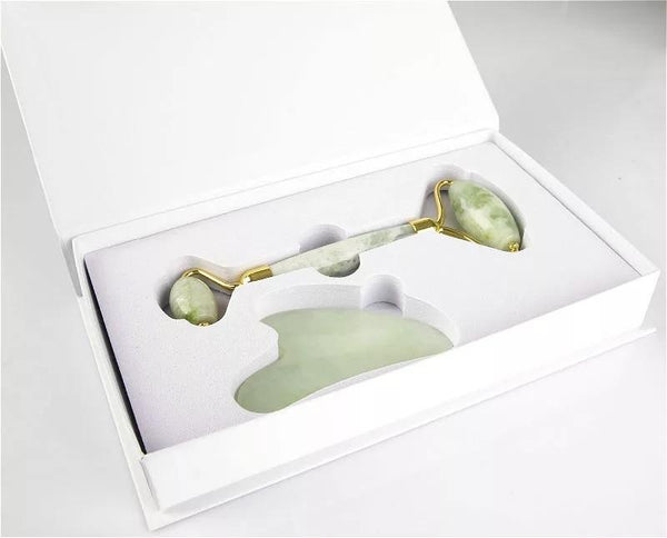 Jade - Home Facial Kit