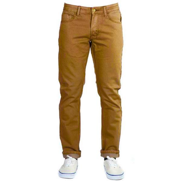 Bulletprufe Whiskey Denim slim fit pants
