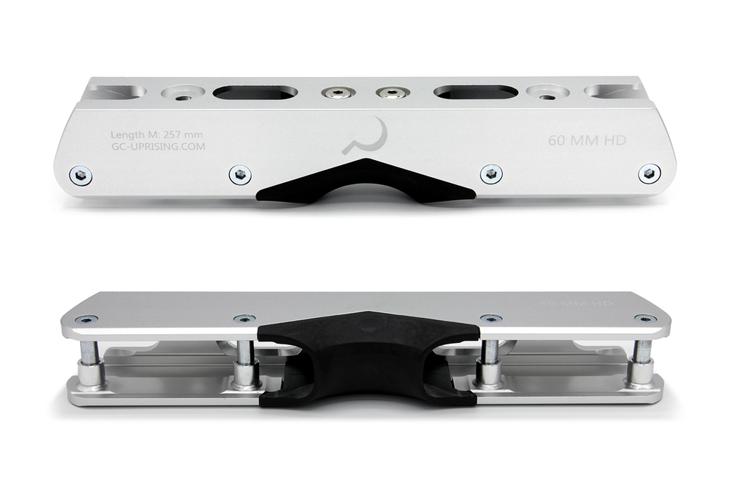 Ground Control HD 60mm Aluminum frames