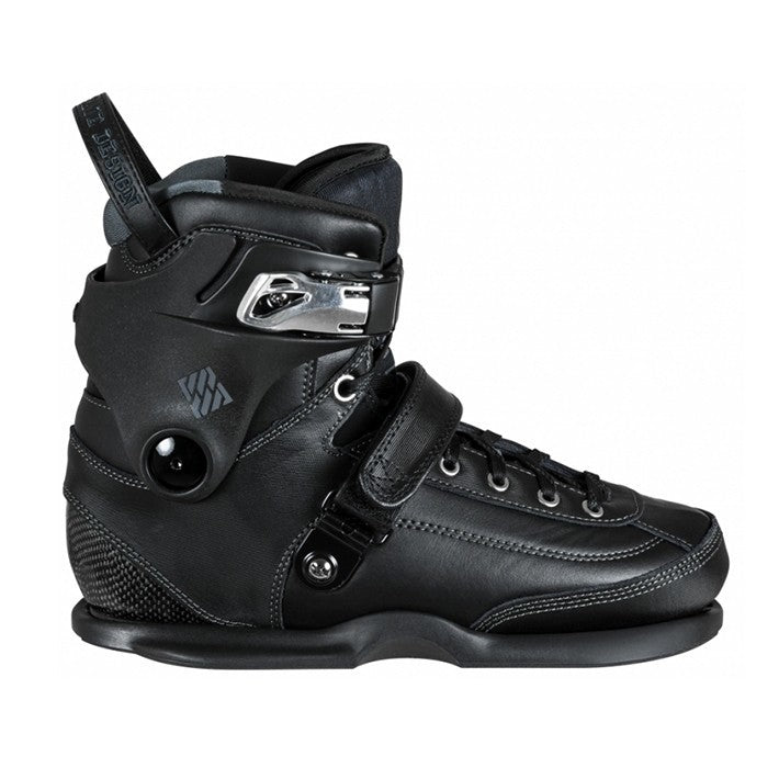 USD Carbon XVIII Team inline skates