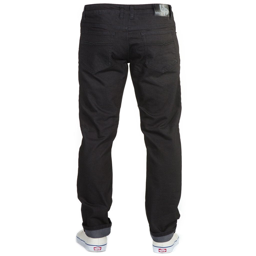 Bulletprufe Blackout Denim adventure fit pants