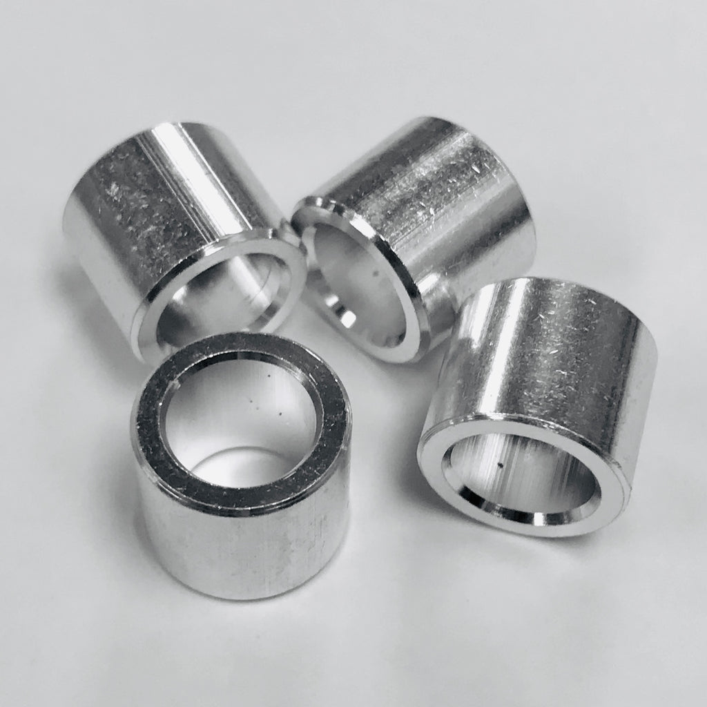 Bearing Spacers for inline wheels