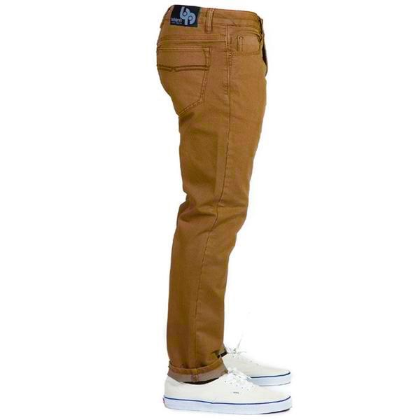 Bulletprufe Whiskey Denim adventure fit pants