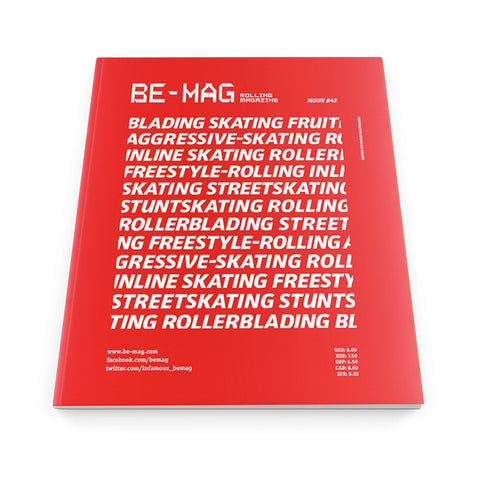 Be-Mag Issue 42