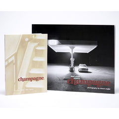 Dead Champagne DVD + Mag