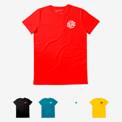 Dead Small Circle shirt (New colors!)