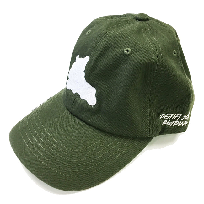 Death Squad Blading polo hats