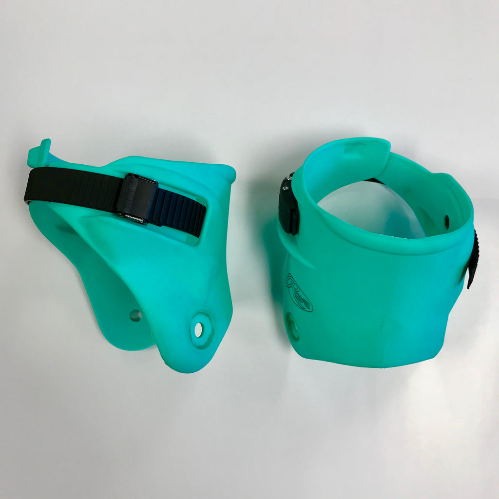 Razors SL Mint cuffs