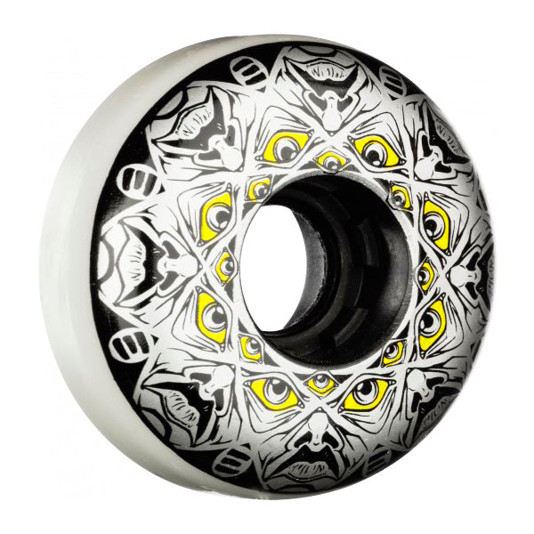 Eulogy Abdiel Colberg wheel