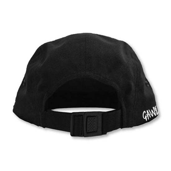 Gawds Five Panel hat