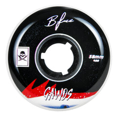 Gawds BFree '18 wheels