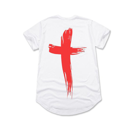 Gawds Cross t-shirt