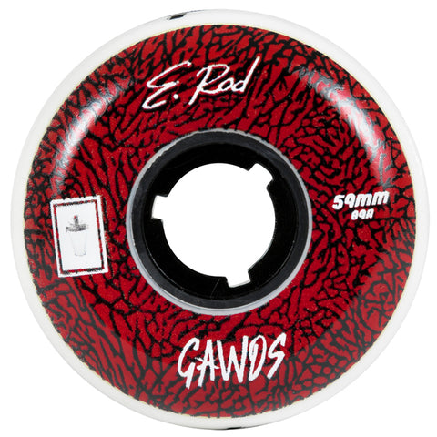 Gawds ERod '18 wheels