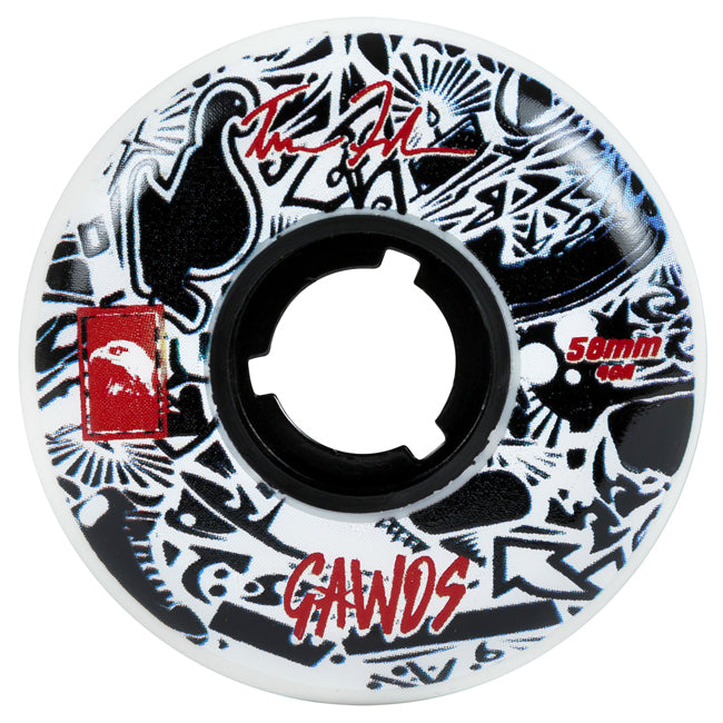 Gawds Tim Franken wheels