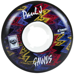 Gawds Paul John '18 wheels
