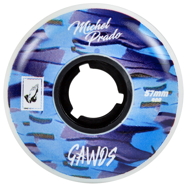Gawds Michael Prado wheels