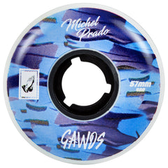 Gawds Michael Prado '18 wheels