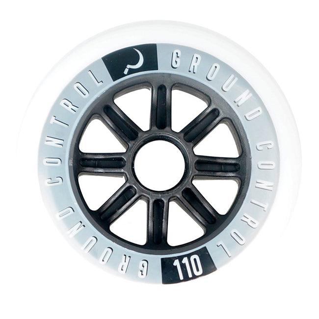 GC 110mm wheels + bearings