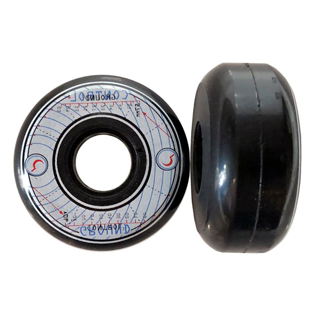 Ground Control 57mm wheel