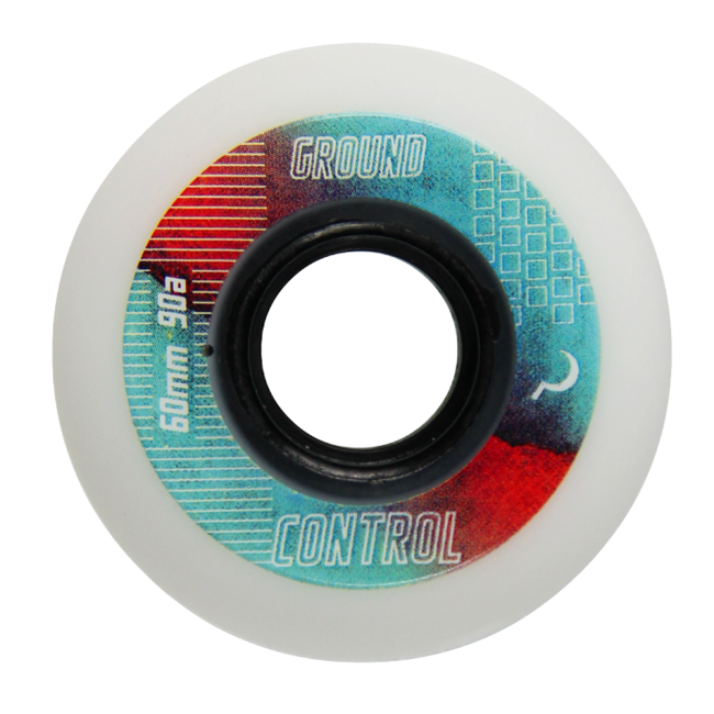 Ground Control 60mm wheel