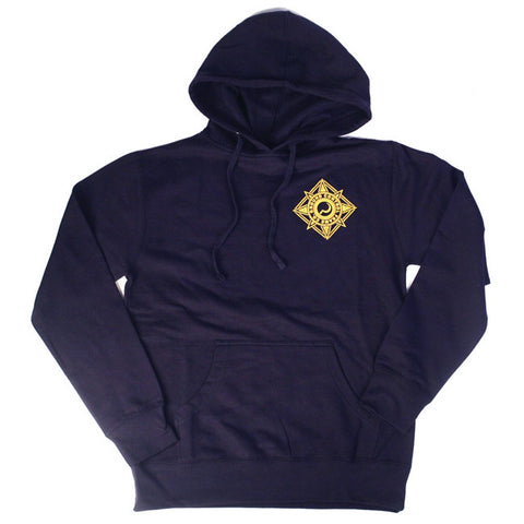 GC Crest hooded