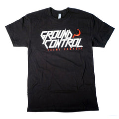 Ground Control Metal shirt