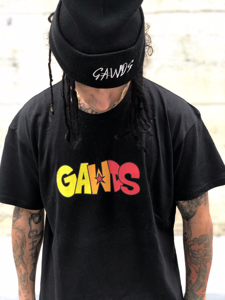 Gawds Anime shirt